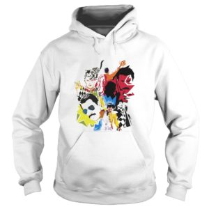Years Of Our Lives Shirt, Hoodie
