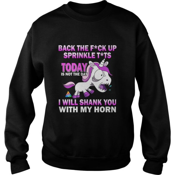 Unicorn - I Will Shank You With My Horn Shirt