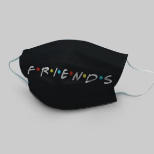 Friends Mask