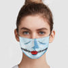Nightmare Before Christmas – Sally Face Mask